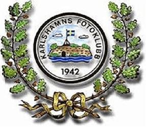 Karlshamns Fotoklubb - Retina Logo